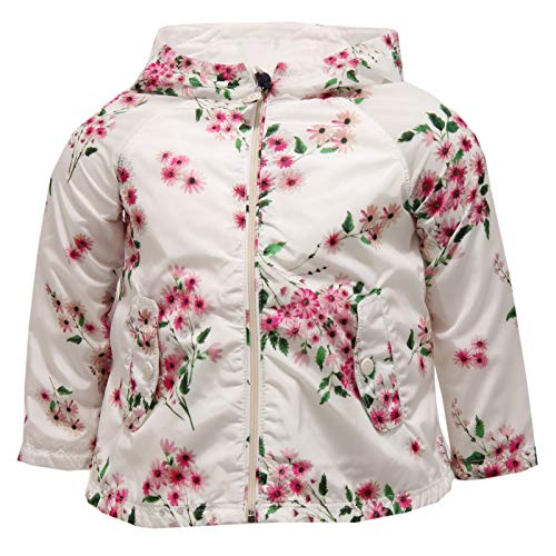 Moncler 7151Y Giacca Antivento Girl Bimba Bluma Imprime Wind Stopper Jacket [9/12 Months]