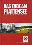 """Das Ende am Plattensee: Die Hoch- und Deutschmeister (44.I.D) im Endkampf. Die Reichsgrenadier-Division 44 """"Hoch- und Deutschmeister"""""""