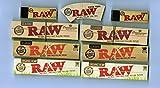 2Raw Classic + 2Raw Organic + 2Classic Connoisseur + 1Konus Spitze + 2Regular Tipps Combo für Sie oder Ihre Lieben von Trendz