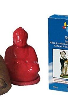 Juego completo–Buda látex Fundición para con stewalin Figura gie ßasse