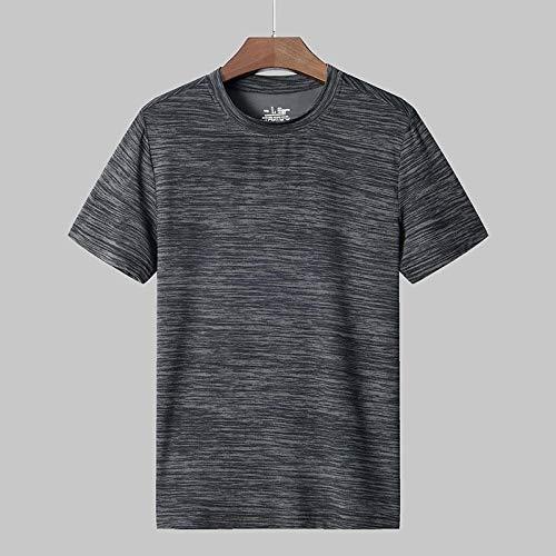 Strati di base che allenano vestiti di compressione,T-shirt da allenamento di compressione degli...