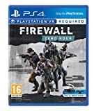 Sony Computer Entertainment - Firewall Zero Hour (PSVR) /PS4 (1 Games)