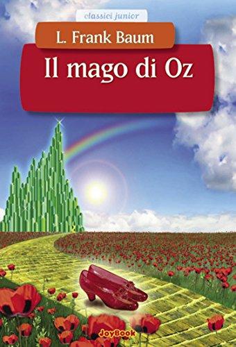Il mago di Oz (Classici junior)