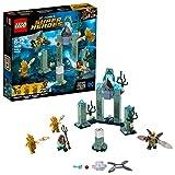 LEGO DC Comics Super Heroes - La bataille d'Atlantis - 76085 - Jeu de Construction