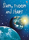 Sun, Moon and Stars (Usborne Beginners) (English Edition)