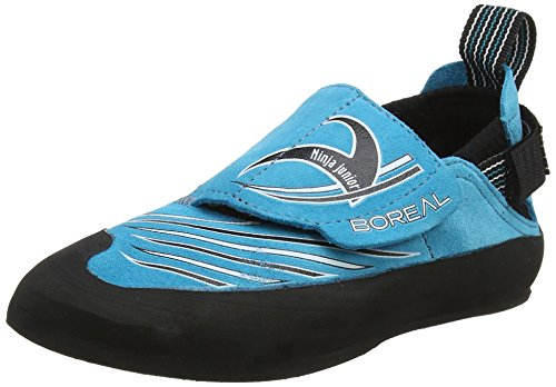 Boreal Ninja Junior - Zapatos Deportivos para niño, Color Azul, Talla 34