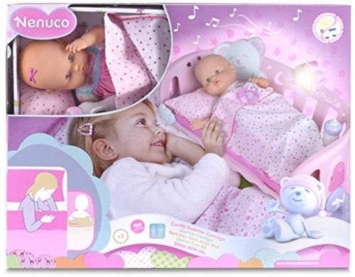 Nenuco Colore Dorme con Me, 700007431