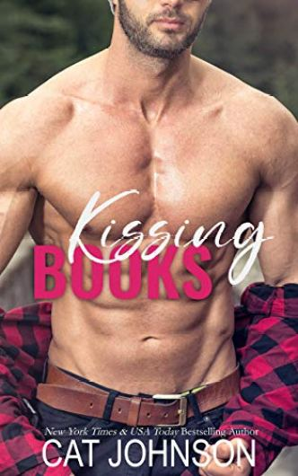 Kissing Books by [Johnson, Cat]