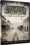 Ghost Towns [Edizione: Stati Uniti]