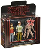 Funko 20834 Action Figure: Stranger Things 3PK-Pack 1 Collectible, Multi, Standard