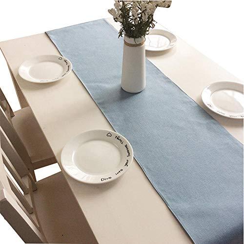 Lisifei Bandiera da Tavolo Zen Bandiera del tè Rosso tavolino Tavolo da Pranzo Mobile Porta TV...