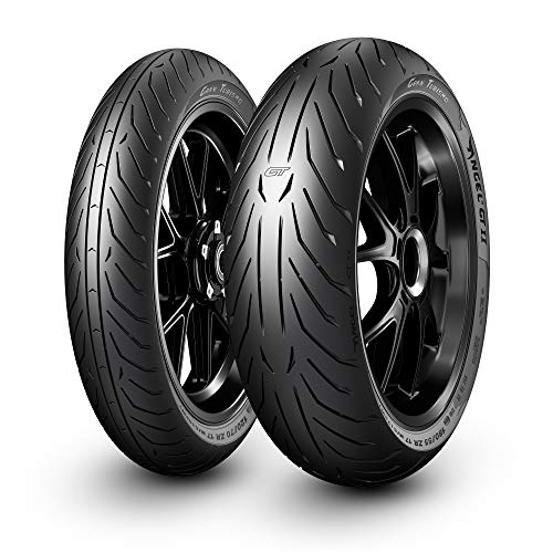 Motorradreifen 120/70 ZR17 (58W) Pirelli ANGELTM GT II TL FRONT 1