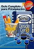 PHP desde cero (Incluye MySQL)