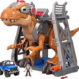 Action Figures & Playsets