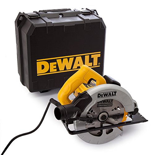Our favourite model overall, plenty of power and purrs along nicely, cuts well and the included blade is fairly good quality too. What does stand out is that it's a lot quieter and produces less vibration than cheaper models and comes with a dust bag and solid case included.