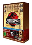 Jurassic Park - Ultimate Trilogy/Adventure Pack