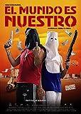 El Mundo Es Nuestro [DVD]