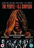 People V. O.J. Simpson - American Crime Story (4 Dvd) [Edizione: Regno Unito] [Edizione: Regno Unito]