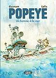 Popeye : Un homme à la mer