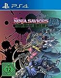 The Ninja Saviors Return of the Warriors - Ninja Art Edition - [PlayStation 4]