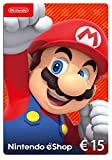 Nintendo eShop Card | 15 EUR Guthaben | Download Code