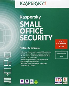 Small Office Security 4