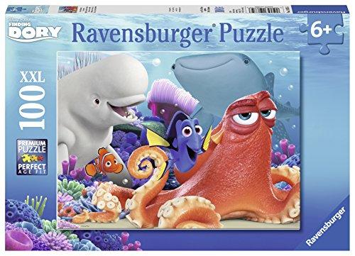 Ravensburger Italy alla Ricerca di Dory Puzzle per Bambini, 10875