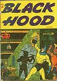 Black Hood Comics #10