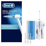 Oral-B Waterjet Sistema de Limpieza Irrigador Bucal con...
