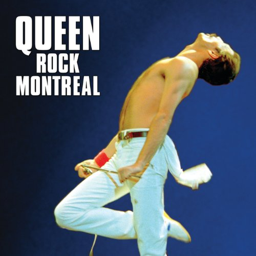 Bilderesultat for Queen Rock montreal