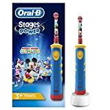 OralB Stages