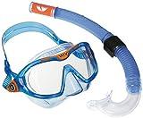 Aqua Lung Sport – Kinder-Schnorchel-Set mit Tauchermaske und Schnorchelrohr