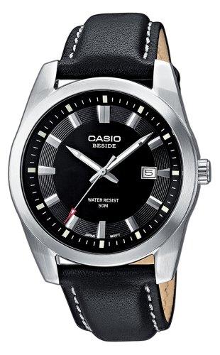 Casio Collection Herren-Armbanduhr BEM 116L 1AVEF