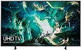"Samsung Series 8 RU8000 139.7 cm (55"") 4K Ultra HD Smart TV Wi-Fi Black"
