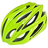 C ORIGINALS C380 CYCLE HELMET ROAD BIKE CYCLING HELMET (HI VIS YELLOW)