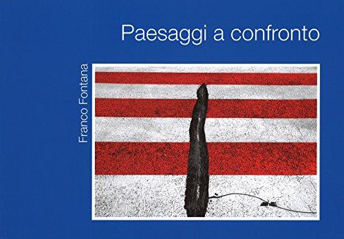Paesaggi a confronto. Paesaggi d'Italia-paesaggi del mondo. Ediz. illustrata