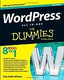 WordPress All-in-One For Dummies by Lisa Sabin-Wilson(2013-05-28)