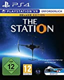 The Station Playstation 4 VR