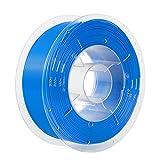 Creality 3D PLA Filament 1.75mm 1KG bobine pour imprimante 3D - Bleu