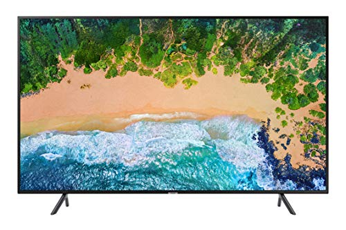 Samsung NU7179 138 cm (55 Zoll) LED Fernseher (Ultra HD, HDR, Triple Tuner, Smart TV)