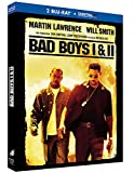 Bad Boys I & Ii (2 Blu-Ray) [Edizione: Francia]
