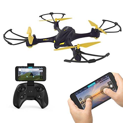 Hubsan H507A X4 Star PRO Droni Quadricotteri GPS Fotocamera 720P App con Telecomando...