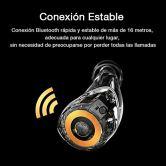 Auriculares-Bluetooth-ENACFIRE-Future-Auriculares-Inalmbricos-Bluetooth50-18H-autonoma-Sonido-Estreo-con-Graves-Profundos-33-66-ft-Bluetooth-Range-Estuche-de-Carga-Elegante