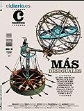 Más Desiguales (Revista nº 2) (Spanish Edition)