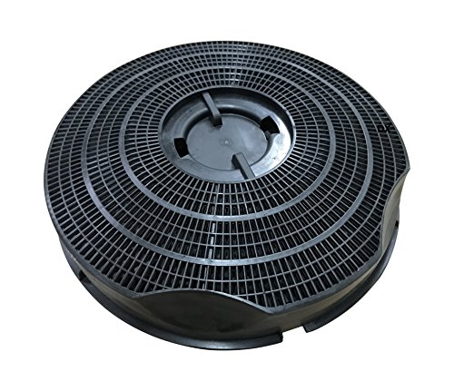 DREHFLEX-AK61-Filtro ai carboni attivi,adatto per diverse cappe aspiranti AEG/Electrolux,per pezzi...
