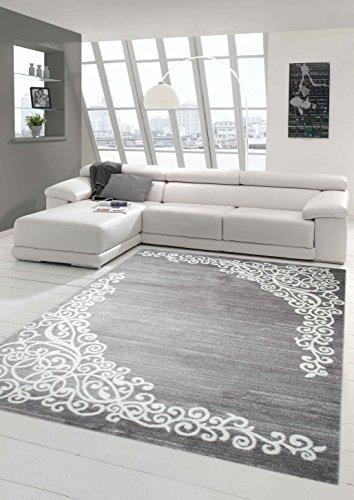 Traum Tappeto moderno design Tappeto orientale con tappeto Glitzergarn soggiorno con motivo floreale...
