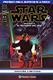 Star Wars 11 - Episodio Vi