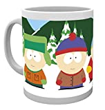 GB eye LTD MG0099 Tazza di South Park: Ragazzi, Multicolore
