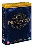 Deadwood: Ultimate Collection Seasons 1-3 [Edizione: Regno Unito] [Edizione: Regno Unito]