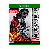 Metal Gear Solid V (5): Definitive Experience /Xbox One